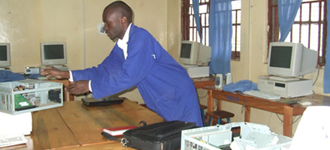 Preventive maintenance